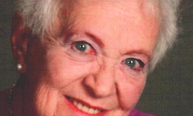 Eleanor Bernice Holiday-Obituary