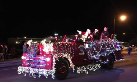 Parade of Lights feeds families