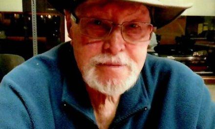Delwin Weeks-Obituary