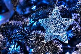 Blue Christmas Service Tonight