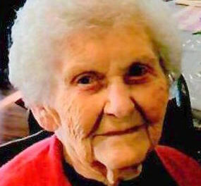 Mary Hilla-Obituary