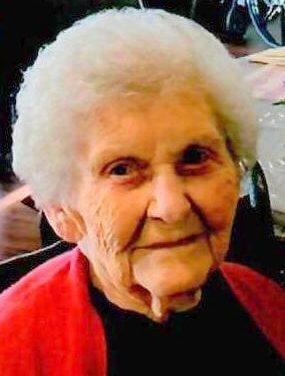Mary Hilla-Obituary