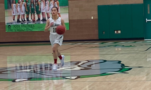 Lady Bulldogs crush Cowboys and Eagles in 3A Sunrise League play