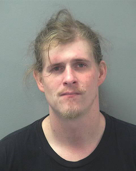 Utah man arrested on multiple drug and gun charges
