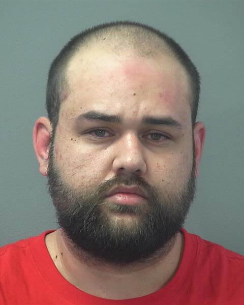 Mesquite PD Detectives Arrest Suspected Drug Dealer