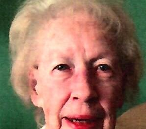 Agnes Mattson-Obituary