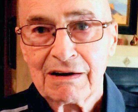 Harvey Keith Nornes-Obituary