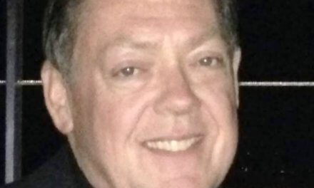 Brian Keith Rammage