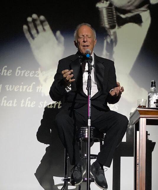 Pappas presents Sinatra Tribute January 25