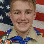 Gunner McOmie-Eagle Scout
