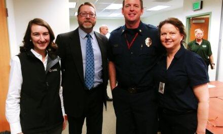 Mesquite Fire Chief talks emergency preparedness