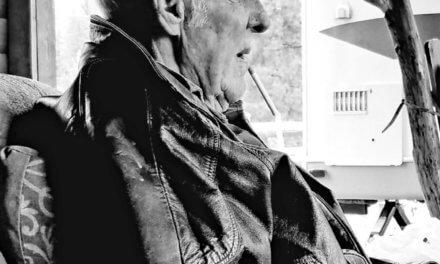 "Charles ""Chuck"" Edwin Lewis-Obituary"