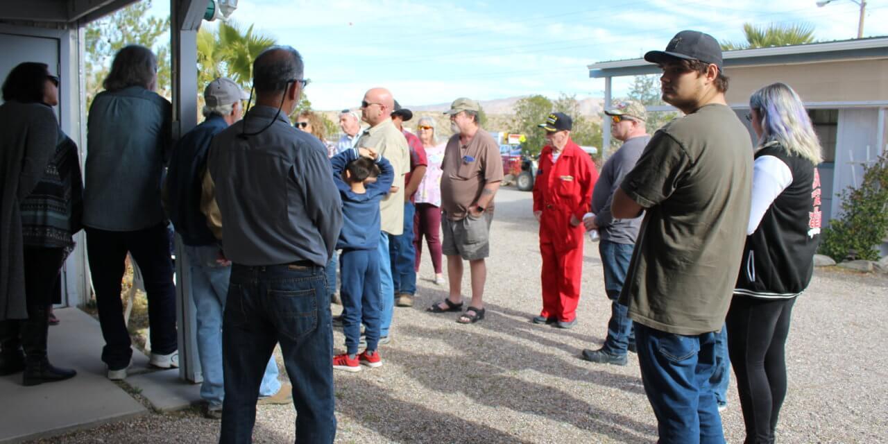 Community wants answers in murder case
