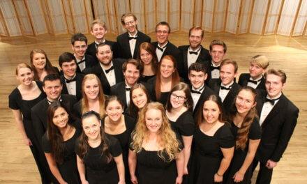 Symphony presents Verdi and Webber Feb. 22