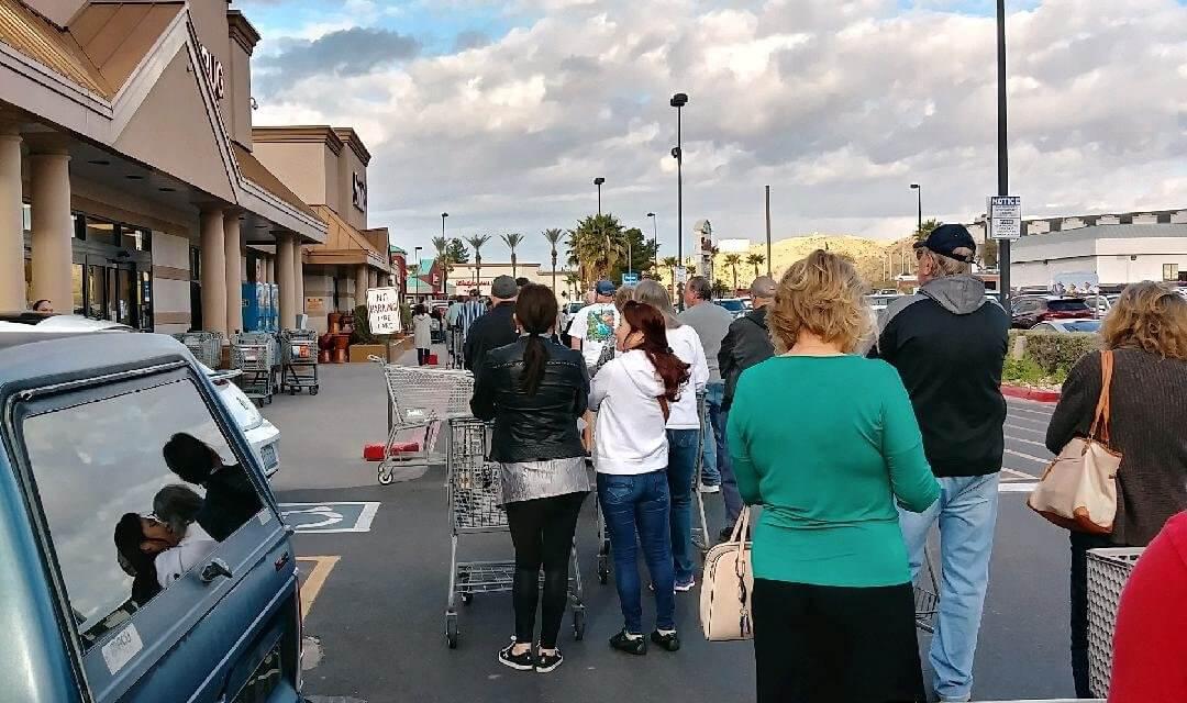 Community Spirit Thrives in Mesquite
