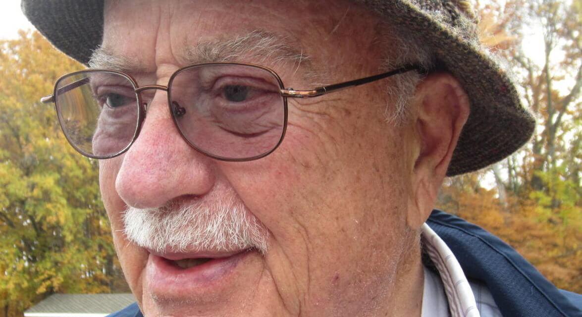 John V. Crow-Obituary