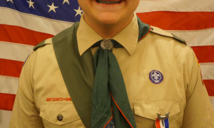 Jeremy Perkins-Eagle Scout