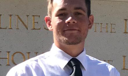 Elder Jeron Dalton
