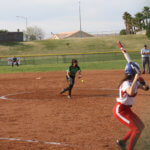 Lady Dogs go 3-1 in Sherman Bennett Memorial