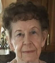 Elaine Jones-Obituary