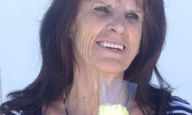 Linda Eckersley (Harris)
