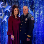 Lt. John Woods Retires from the Mesquite Police Department