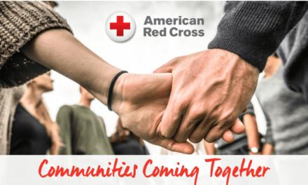 COMMUNITY BLOOD DRIVE SEPTEMBER 3, 2021