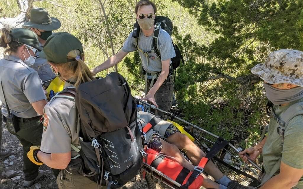 Great Basin National Park communication is getting a boost
