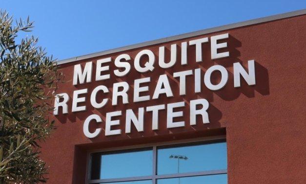 Mesquite Athletics and Leisure September Newsletter – Mesquite Rec Center