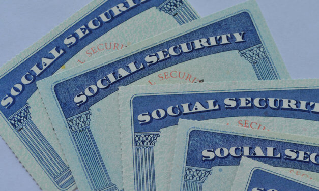 What did you EARN at your first job? Social security can tell you