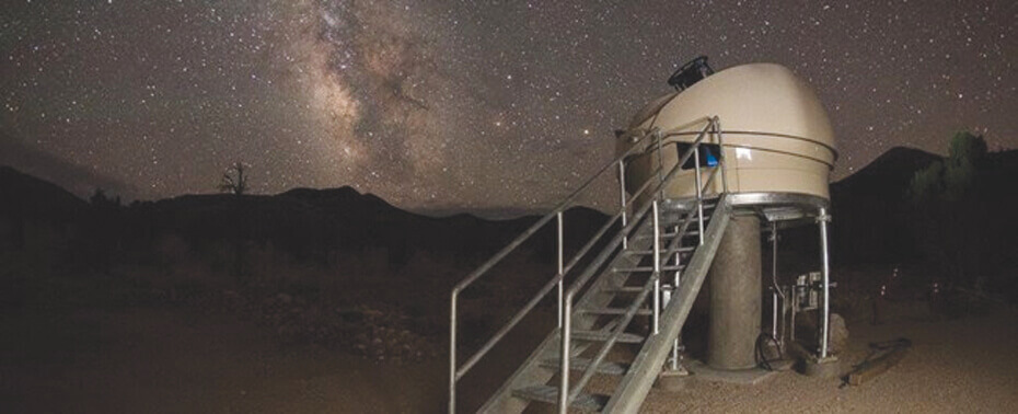 12th Annual Astronomy Festival scheduled at Great Basin National Park Sept. 9-11