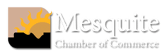 Mesquite Chamber of Commerce Golf Reception & Invitational August 6th – 7th