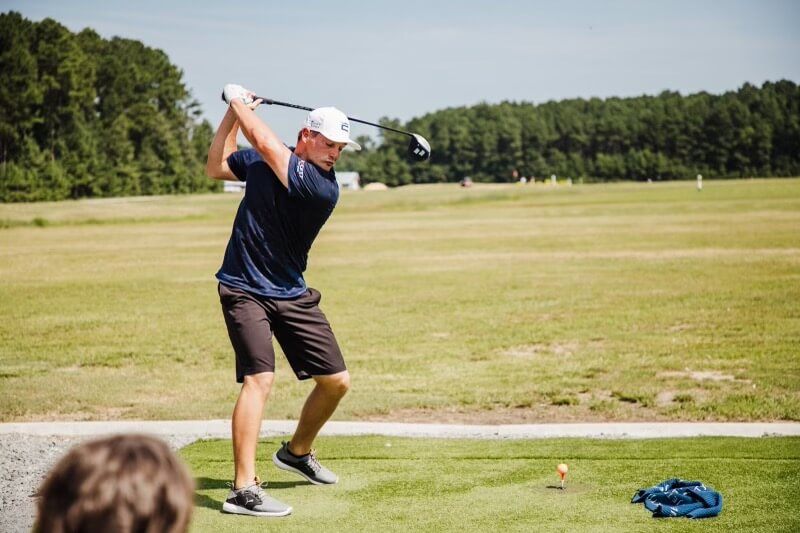 PGAs Bryson DeChambeau to compete in Mesquite for Professional Long Drive World Championship