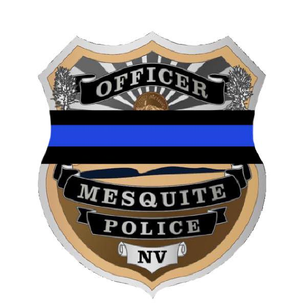 Mesquite Police Department Log Sept 1 – 3,  2021