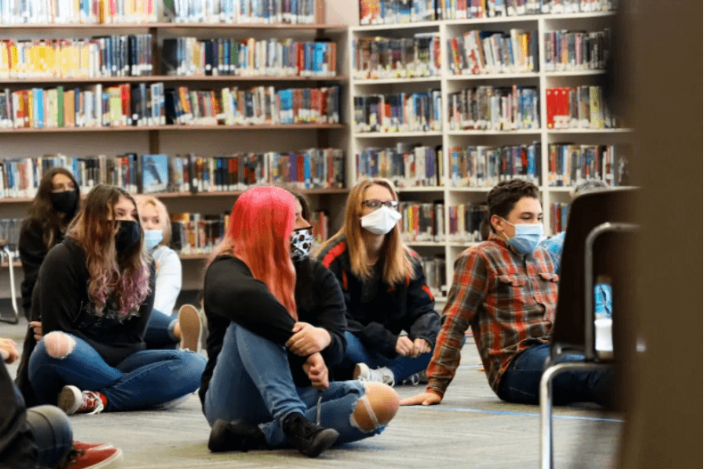 The Nevada Independent: State directive mandates face masks for students in Clark, Washoe counties