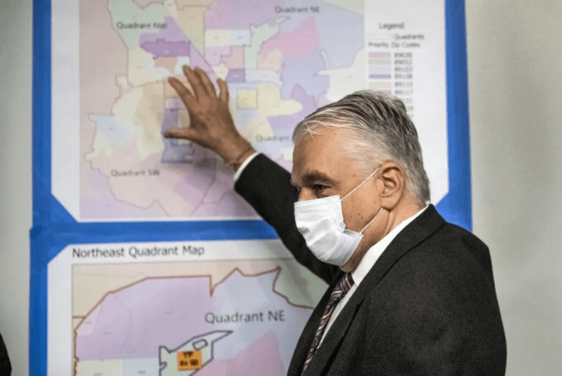 The Nevada Independent: Sisolak asks state medical task force to consider COVID vaccine mandates for college students