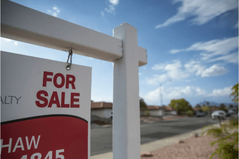 The Nevada Independent: Rise of cash buyers across Nevada's housing market leaves conventional homebuyers locked out