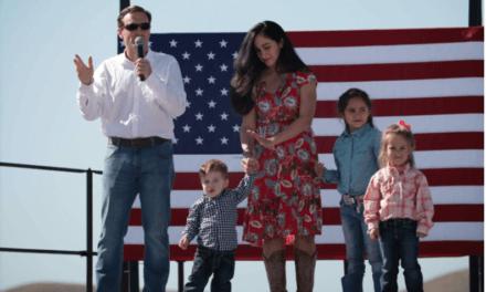The Nevada Independent: Sen. Tom Cotton announces Adam Laxalt's candidacy for U.S. Senate