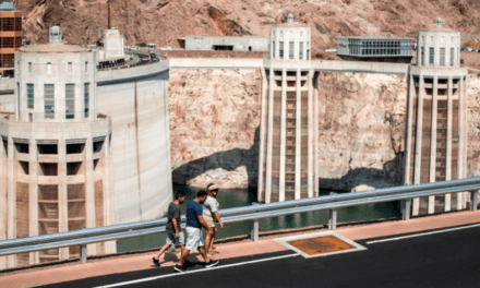 The Nevada Independent: 'Extremely serious:' Federal regulators declare first-ever shortage on the Colorado River as water officials look toward a drier future