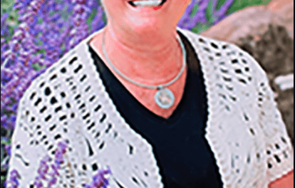 Maxine Chisholm, of Mesquite, to receive award with University of Wyoming Alumni Association
