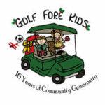Golf Fore Kids sign ups begin Oct. 1