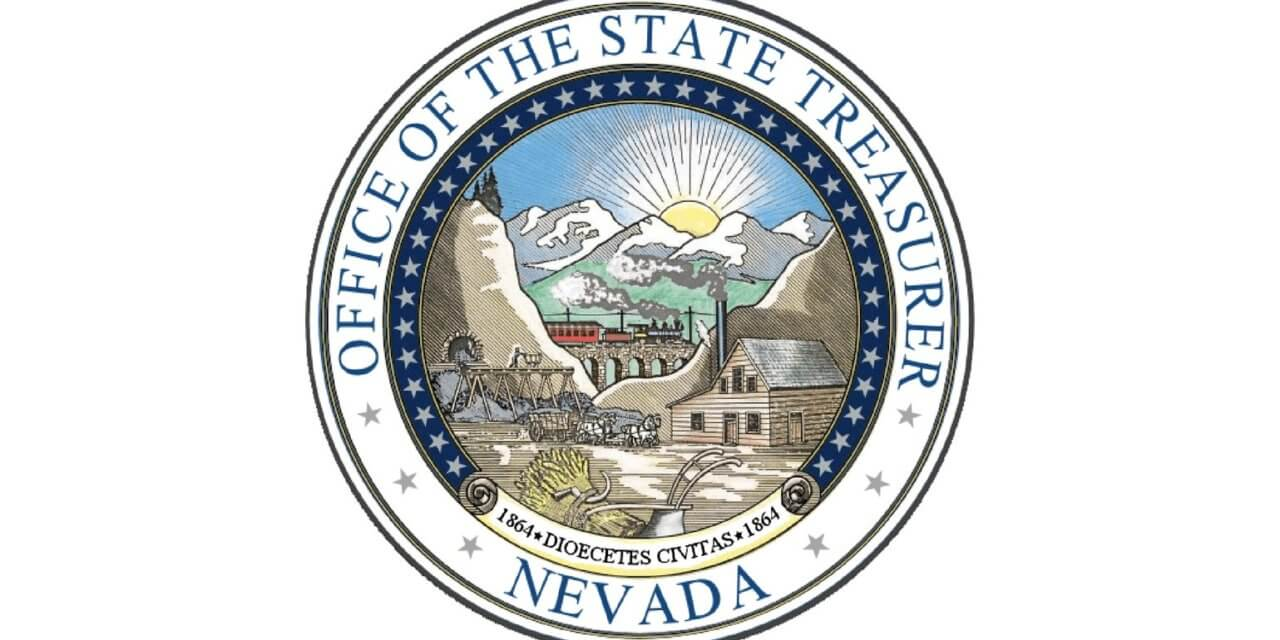 The Nevada State Treasurer's Office Announces September Programming of Events