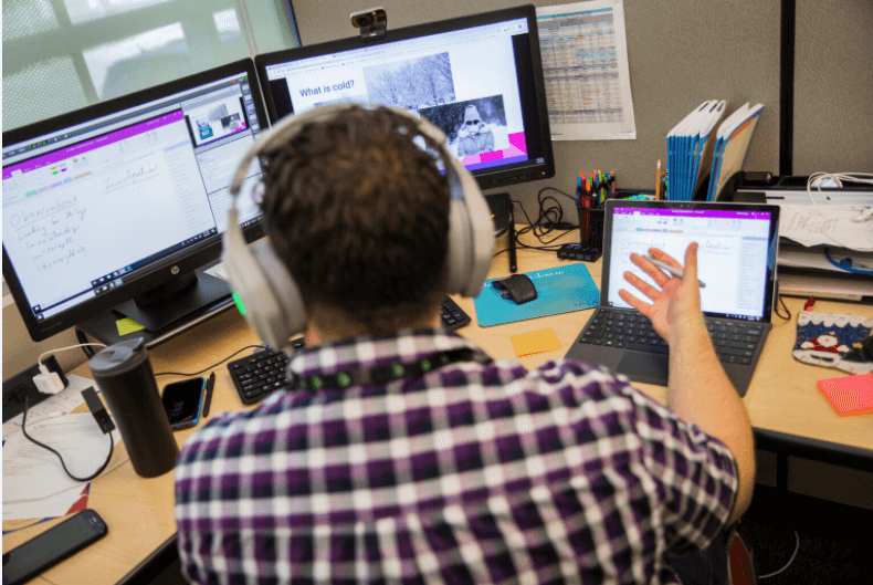 The Nevada Independent: Distance learning enrollment surged this summer as COVID-19 cases picked up