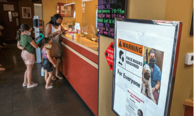 The Nevada Independent: To mandate or not to mandate? Small business owners grapple with employee vaccinations