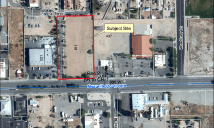 City Council: Coffee shop planned on property that will include 39 apartments