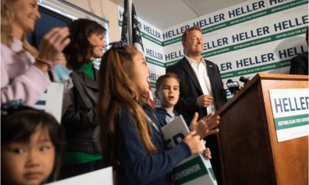 The Nevada Independent: Dean Heller launches bid for governor, attempts political comeback three years after Senate loss