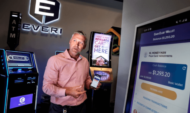The Nevada Independent: Cashless gaming and digital payments are moving into the casino world