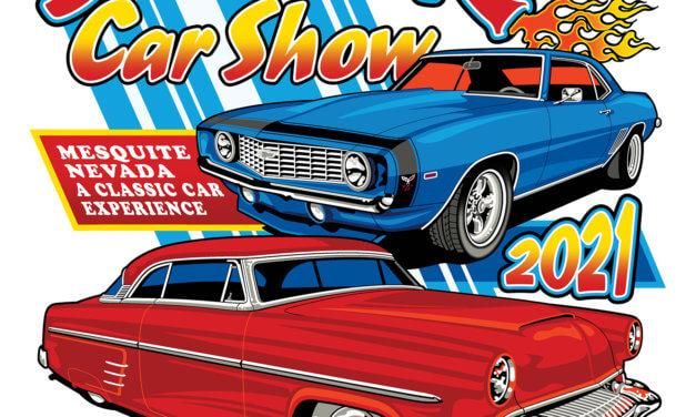 CASABLANCA SUPER RUN CAR SHOW SEPTEMBER 17-19, 2021