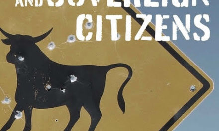 Book review: 'Saints, Sinners and Sovereign Citizens'