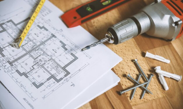 Building permits on the rise again in September